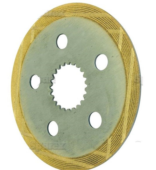 """Brake Friction Disc(8.070"""" Outside Diameter)(0.750"""" Thickness at Facing) -- C5NN2A097B"""