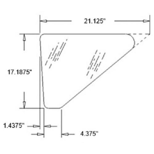 Case Construction Parts - Case Backhoe Parts - Sheet Metal and Cab