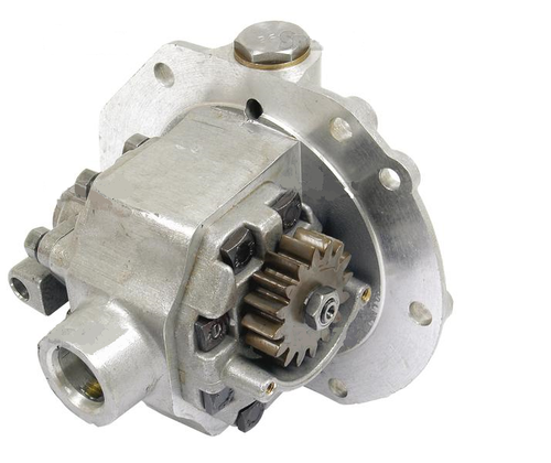 Ford Tractor Hydraulic Pump (New and Rebuilt)