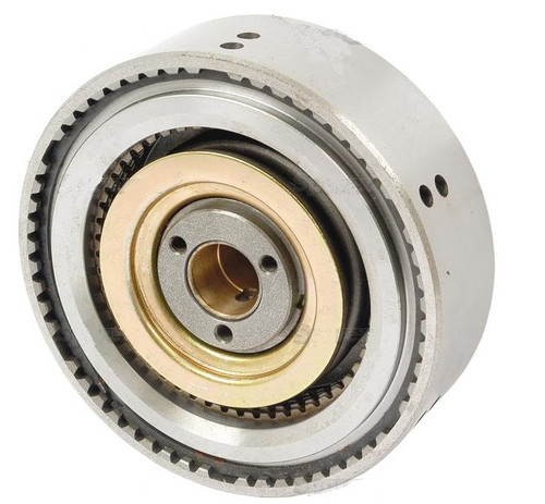 PTO Clutch Pack Assembly -- 1679349M92
