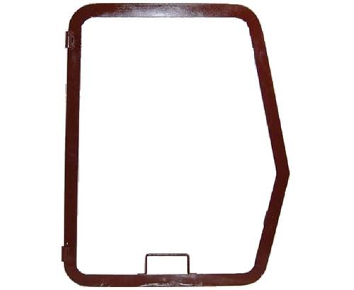 Case Backhoe Cab Door