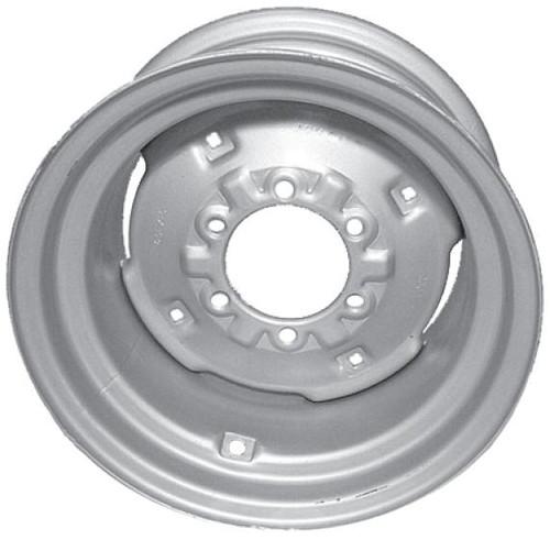 "Front Wheel 8.00 x 16"" Fits Tire Size 10.00 x 16"" -- AL82490"