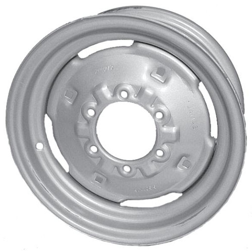 "Front Wheel 5.5 x 16"" Fits Tire Size 7.50 x 16"" -- AR52506"