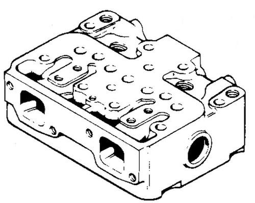Case 450c