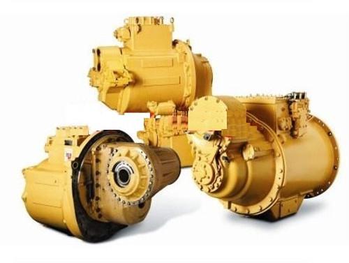 3- Speed Reverse Rebuilt Transmission -- D3B-RTRANS-3SPDR