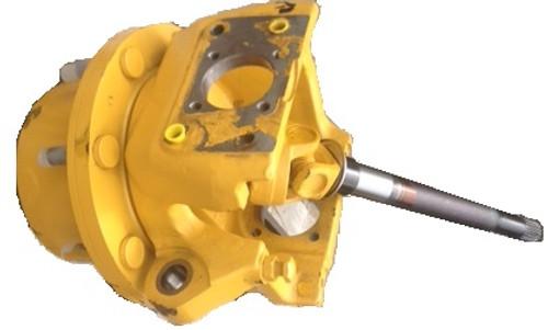 John Deere Backhoe 4WD Front Axle | John Deere Front Axle Parts