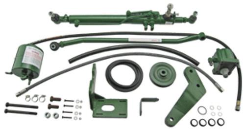 John Deere Tractor Power Steering Add-On Kit -- JDPSKIT01