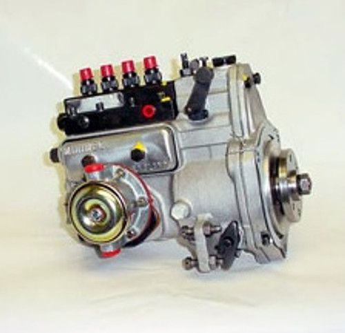 Ford Tractor Fuel Injection Pump | Ford Tractor Pump