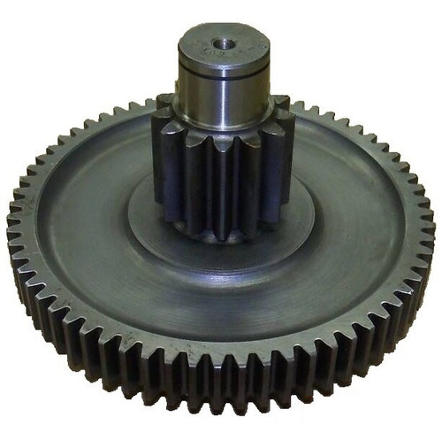 Case Excavator Swing Box Double Cluster Gear -- S612548