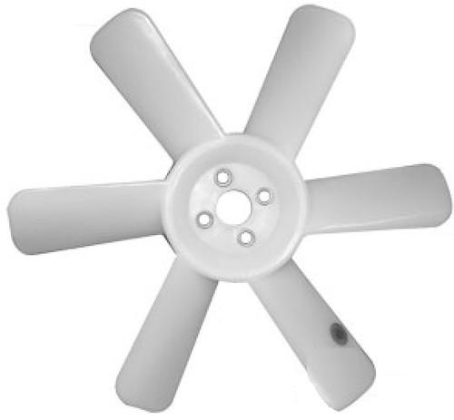 "Cooling Fan14-1/4"" Diameter1-1/8"" Pilot Hole1-1/2"" Center to Center Mounting Holes -- SBA145306110"