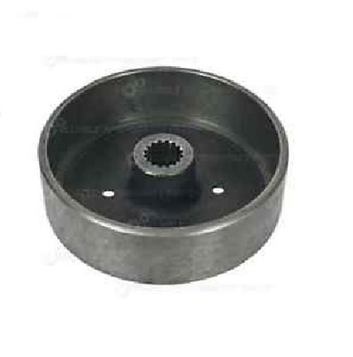 Brake Drum -- SBA328510090