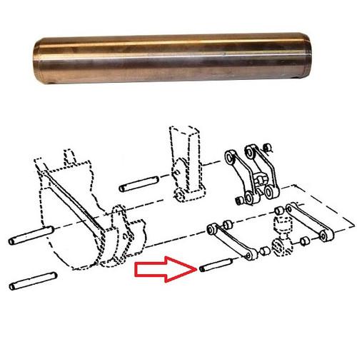 T125939 John Deere 310C, 310D, 410C, 410D, 510C, 510D Pin, Cylinder to Bucket Link