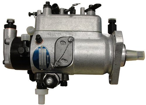 Long Tractor Fuel Injection Pump -- TX10417