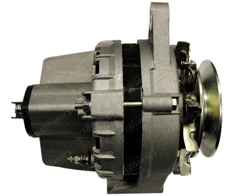 New Alternator -- TX12431