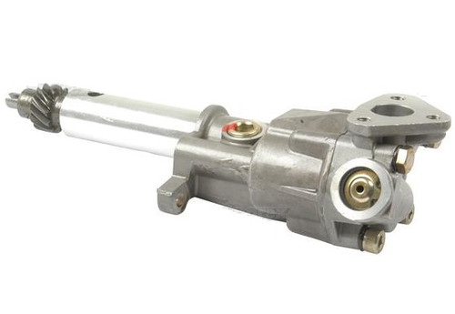 Long Tractor Engine Oil Pump -- TX14945