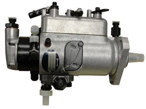 Long 510, 2510 Injection Pump -- TX15803