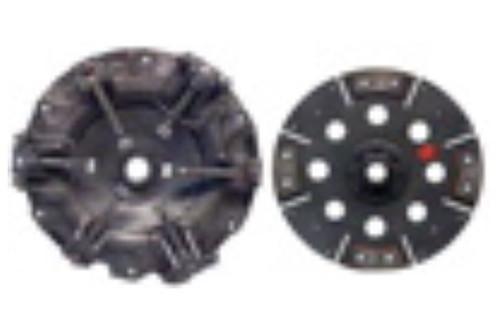 Clutch and Pressure Plate Assembly -- U5016005U