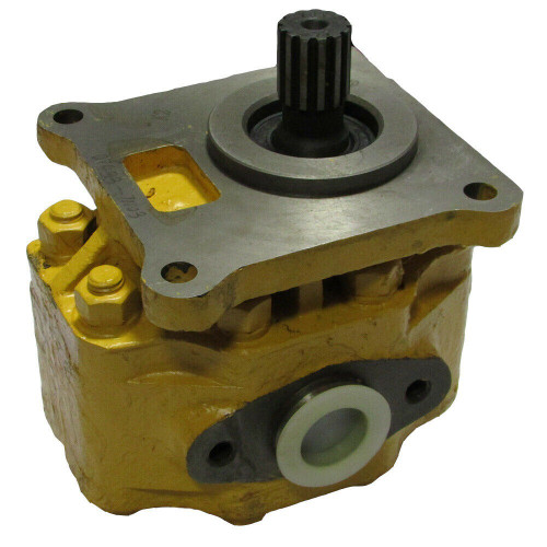 Transmission Pump -- 743371103