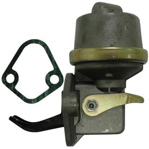 Case Fuel Lift Pump (Cummins Engine) -- J928143-