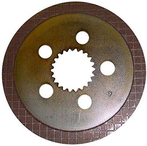 Ford Backhoe Friction Disc -- 83999753