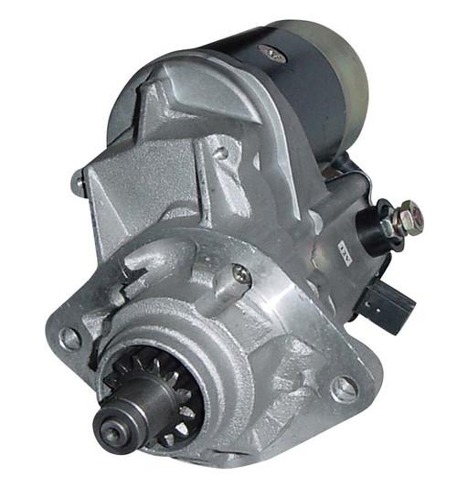 Case Backhoe Starter - NEW -- A170746