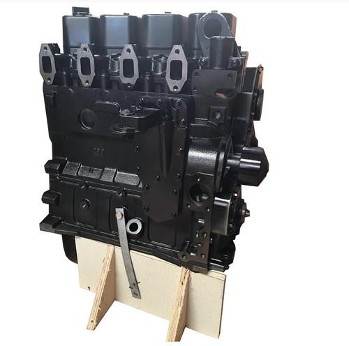 Case 4B/4BT Extended Long Block - NEW - CS-4B4BT-LB+