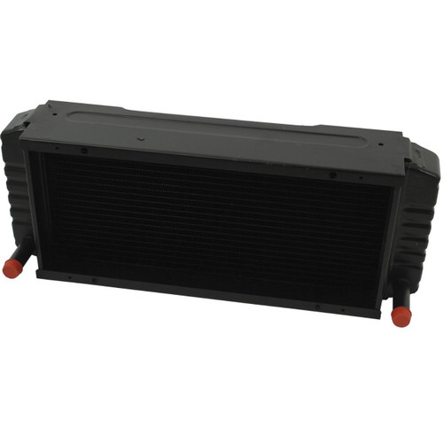 Bobcat Skid Steer Loader Radiator -- 6666384