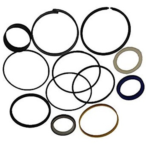 case backhoe swing cylinder seal kit 122535a1 Case 580M Series 3 write a review