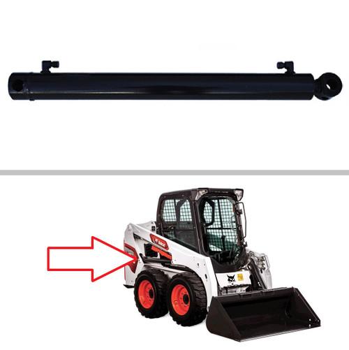Bobcat Skidsteer Loader Lift Cylinder 773, S175, S185, S205, T190 -- 7117667