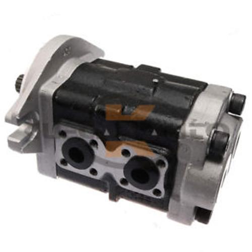 Kubota Tractor Hydraulic pump -- 3C001-82204