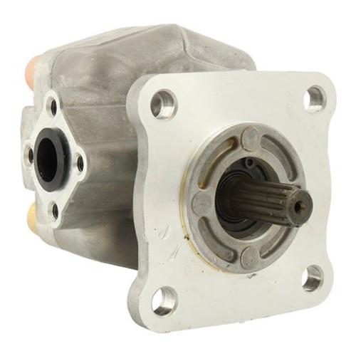 New Holland Power Steering Pump -- SBA340450490