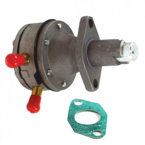 Bobcat Fuel Pump -- 15263-52030