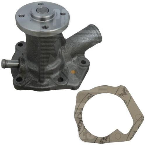 Bobcat Water Pump -- 6652753
