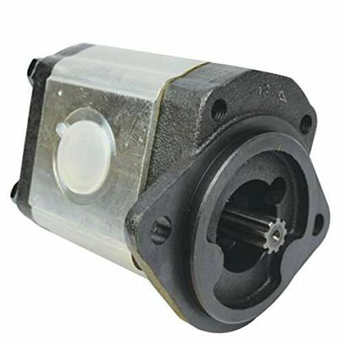 Bobcat Hydraulic Pump -- 6650678