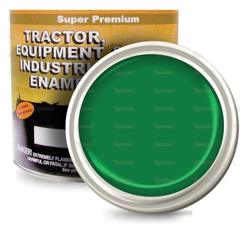 John Deere Green Paint, Quart -- 118643
