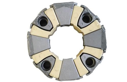 Hydraulic Pump Coupler
