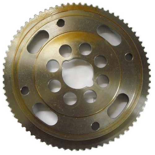 Ford New Holland Backhoe 4x4 Front Hub Gear -- 9968065