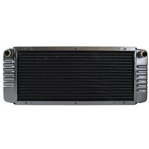 Bobcat Radiator -- 6571713, 6630246