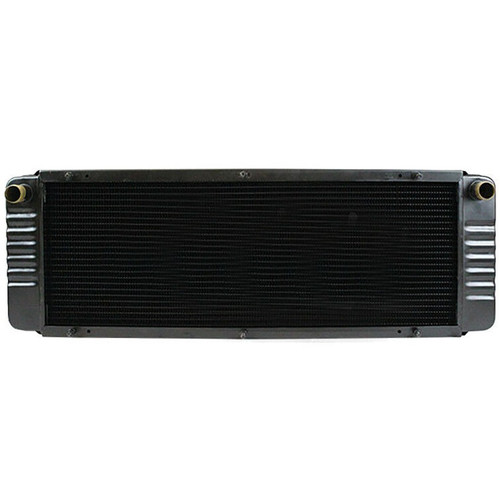 6630186, 6648820 Bobcat Skid Steer Radiator 645, 743, 743B, 743DS