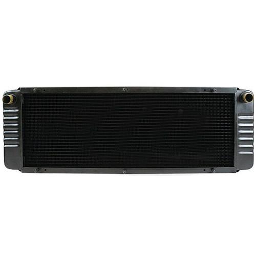 Bobcat Skid Steer Radiator -- 6630186