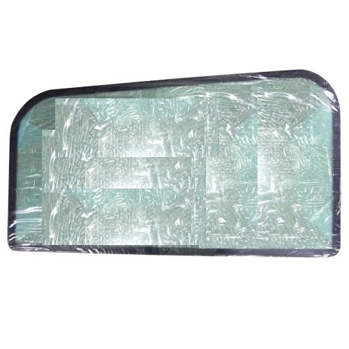 Bobcat Upper Door Glass -- 6805470