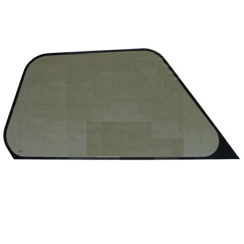 Bobcat Window Glass (Right Hand) -- 6908788