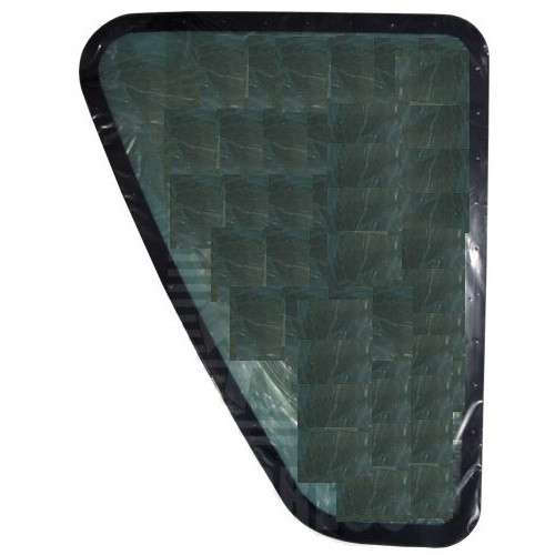 Bobcat Lower Door Glass -- 7006014