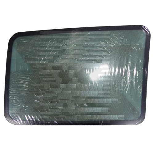 Bobcat Upper Door Glass -- 7170290