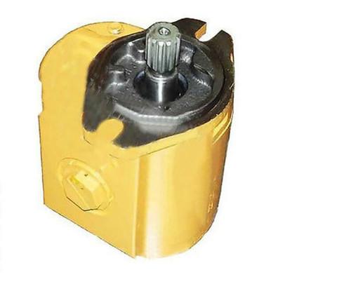 Case IH Hyd Oil Cooler Part WN-A184084 fits 1835C 1838 1840 1845C