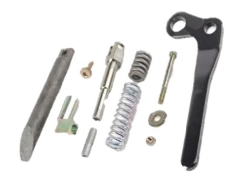 Bobcat Coupler Lever Kit - M Series - Left Hand -- 6724776M