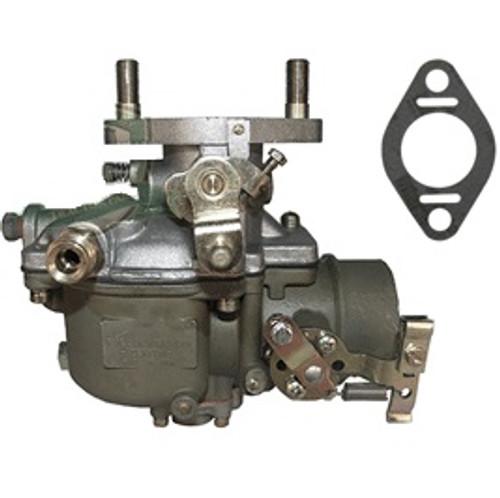 4000 carburetor 4600 holley