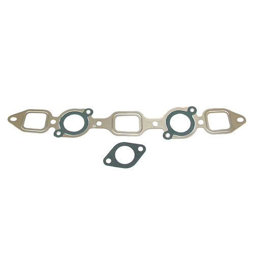 IH Gas Intake Exhaust Gasket Set -- IHS137GK