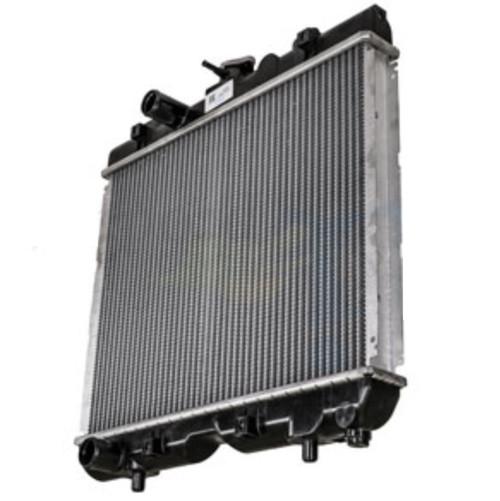 Kubota L2600, L2800, L3000, L3400, L4300 Tractor Radiator -- TC020-16000