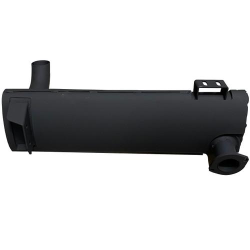Bobcat A220, A300, S250, S300, T200, 863, 864, 873, 883 Skid Steer Exhaust Muffler -- 6680164